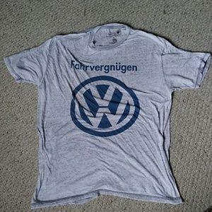 Tops - Volkswagen tee